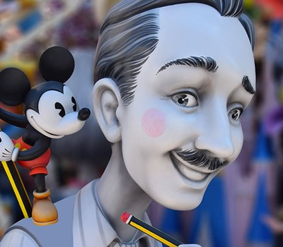 What We Can Learn from Disney When Building Chatbots