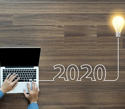 Top Tech Trends for Marketers: 2020 Edition